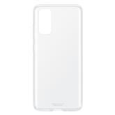 Samsung Galaxy S20 Clear case