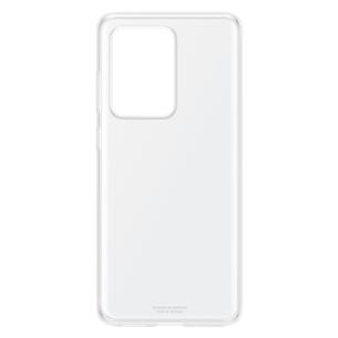 Samsung Galaxy S20 Ultra Clear ümbris