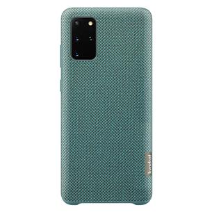Чехол Kvadrat для Samsung Galaxy S20+ EF-XG985FGEGEU