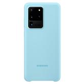 Силиконовый чехол для Samsung Galaxy S20 Ultra