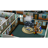 PS4 mäng Two Point Hospital