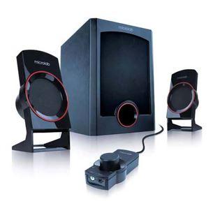 Arvutikõlarid M-111, MicroLab