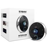 Nutikas uksekell kaameraga Fibaro Intercom