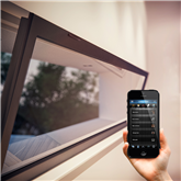 Ukse/akna juhtmevaba andur Fibaro (Z-Wave Plus)