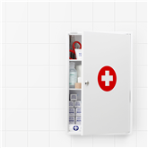 Door/window wireless sensor Fibaro (HomeKit)