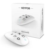 Võtmehoidja pult Fibaro Keyfob
