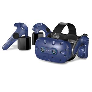 VR headset HTC VIVE Pro Eye