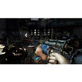 Switch mäng Metro Redux