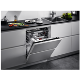 Built-in dishwasher AEG (15 place settings)