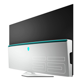 55 Ultra HD OLED-monitor Dell Gaming AW5520QF