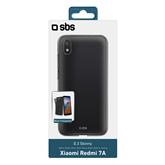 Xiaomi Redmi 7A silikoonümbris SBS