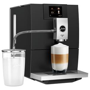 Espressomasin JURA ENA 8 Full Metropolitan Black