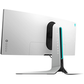 34 nõgus QHD LED IPS-monitor Dell Alienware 34