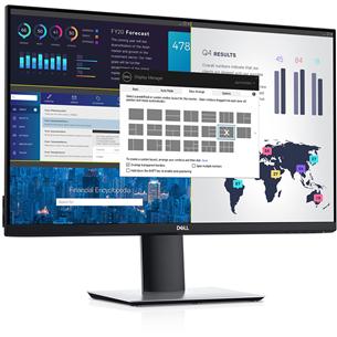 27'' QHD LED IPS monitor Dell