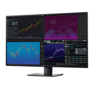 25'' QHD LED IPS-monitor Dell