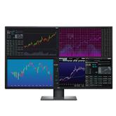 43 Ultra HD LED IPS-monitor Dell