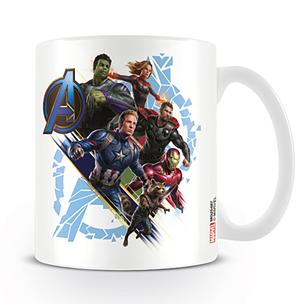 Kruus Avengers: Endgame