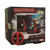 Kruus Deadpool