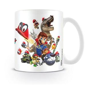 Kruus Super Mario Odyssey