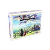 Board game Ni No Kuni II