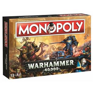 Lauamäng Monopoly - Warhammer 40000 5036905035484