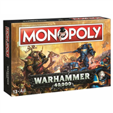 Lauamäng Monopoly - Warhammer 40000