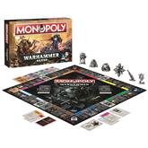 Lauamäng Monopoly - Warhammer 40000