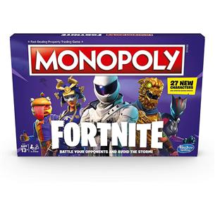 Lauamäng Monopoly - Fortnite 5010993633586