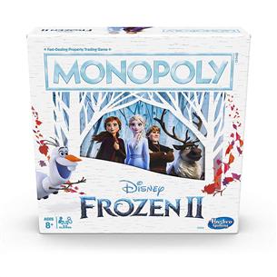 Lauamäng Monopoly - Frozen II 5010993616817