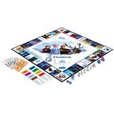 Lauamäng Monopoly - Frozen II