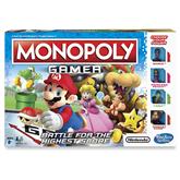 Настольная игра Monopoly - Gamer Mario Edition