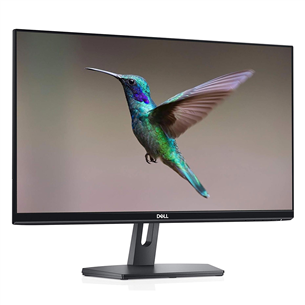 "24"" Full HD LED IPS-монитор Dell"