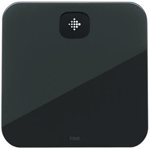 Диагностические напольные весы Fitbit Aria Air FB203BK