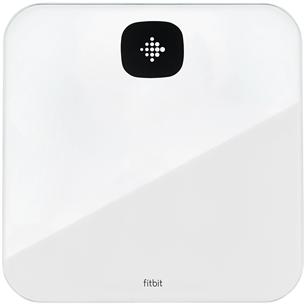 Диагностические напольные весы Fitbit Aria Air FB203WT