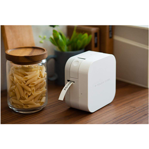 Wireless label printer for smartphones Brother P-Touch