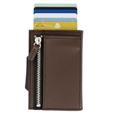 Card holder Ögon Cascade Zipper