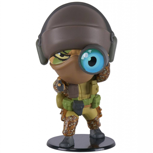 Figurine Rainbow Six Glaz