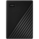 Väline kõvaketas Western Digital My Passport (1 TB)