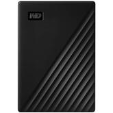 External hard drive Western Digital My Passport (2 TB)