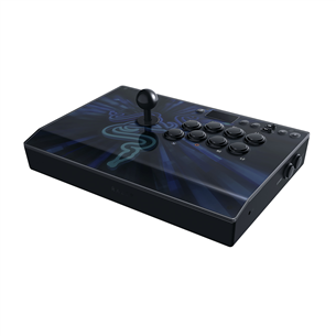 PS4 gamepad Razer Panthera Evo Arcade Stick