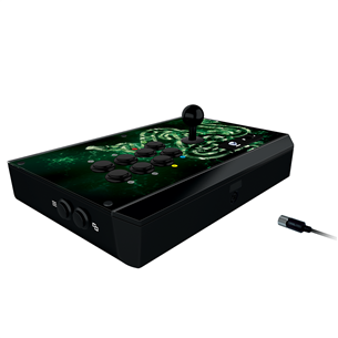 Игровой пульт Razer Atrox Arcade Stick для Xbox One