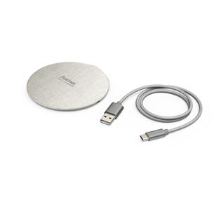 Беспроводное зарядное устройство Qi Hama (10 Вт) 00183380