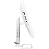 34 UltraWide 5K2K WUHD Nano IPS-monitor MSI Prestige PS341WU