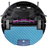 Robottolmuimeja Samsung 2-in-1, kuiv ja märg puhastus