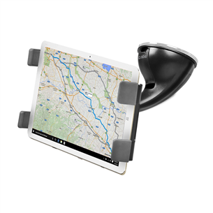Universal car tablet holder with suction cup SBS TESUPPTABWIND