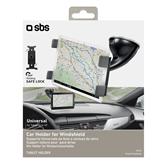 Tahvelarvuti hoidja autosse SBS