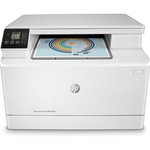 Многофункциональный принтер Color LaserJet Pro MFP M182n, HP 7KW54A#B19