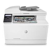 Multifunktsionaalne värvi-laserprinter HP Color LaserJet Pro MFP M183fw