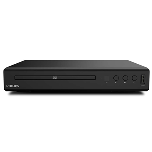 DVD-player Philips