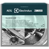 Katlakivi eemaldaja Electrolux 6 tk